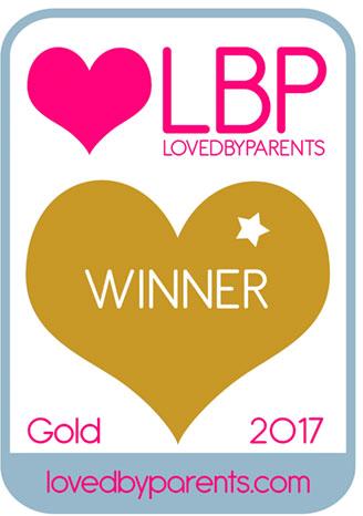 LBP Winner